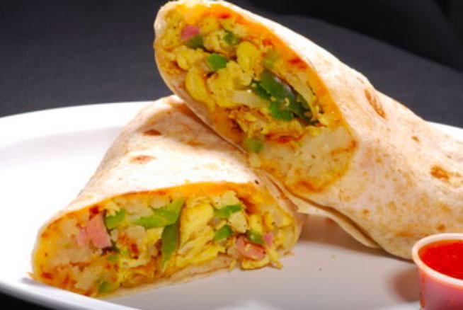 cannery row deli breakfast burrito